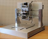 Nomad Desktop CNC Mill
