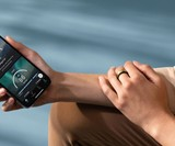 Oura Ring Personal Health Tracker