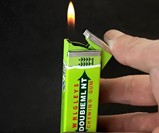 Pack o' Gum Lighters