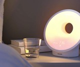 Philips SmartSleep Connected Sleep & Wake-up Light