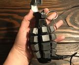 Pineapple Grenade Keyboard