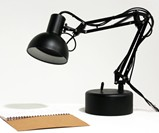 Pinokio Robotic Desk Lamp