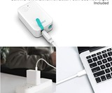 Portable Toothbrush Sanitizer