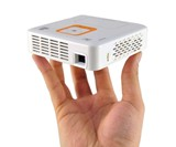 Pyle Pocket Projector with Built-in WiFi