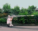 RPG-7 Bottle Launcher
