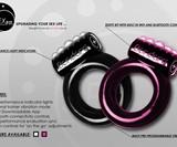 SexFit Sexual Fitness Tracker