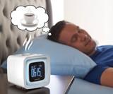 Smell of Coffee Alarm Clock