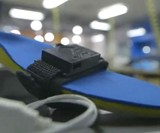SolePower Device-Charging Insole