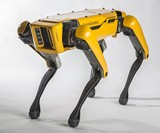 SpotMini - Boston Dynamics Robot Dog