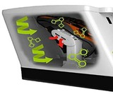 StinkBOSS Shoe & Gear Deodorizer