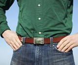 The Buckle Puffer