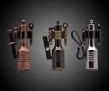 Vintage-style Kerosene Lighter