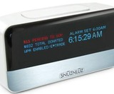 You Snooze You Lose Cash Alarm Clock