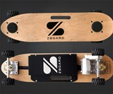ZBoard - Top and Bottom Views