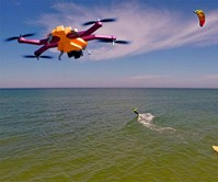 AirDog Auto-Follow Drone for GoPro