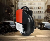 Airwheel Self-Balancing Electric Unicycle