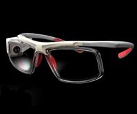 GlassUp - Smartphone HUD Eyeglasses