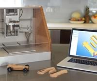 Nomad Desktop CNC Mill