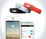 Nymi Biometric Security & Communication Wristband