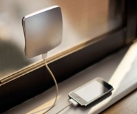 Solar Window Charger