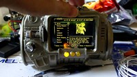 Working Pip-Boy 3000