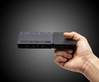 PicoPro Pocket Projector