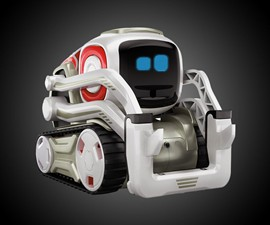 Cozmo the Real-Life Robot