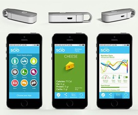 SCiO Pocket Molecular Sensor