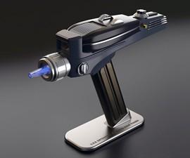 Star Trek Phaser Universal Remote Control