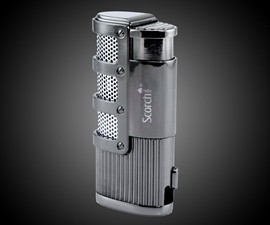 Triple Jet Flame Butane Torch Lighter