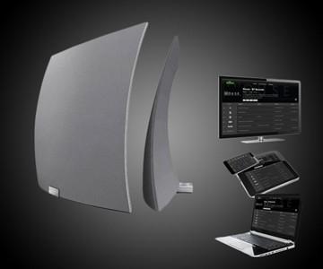 AirWave Wireless OTA & OTT Device