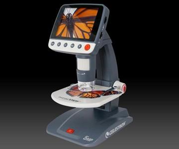 Celestron 5 MP LCD Digital Microscope