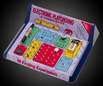 Electronic Playground