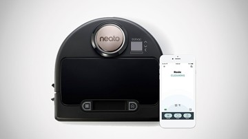 Neato Botvac Wi-Fi-Enabled Robot Vacuum