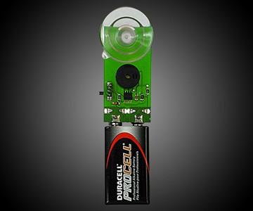 Shomer-Tec Laser Surveillance Defeater