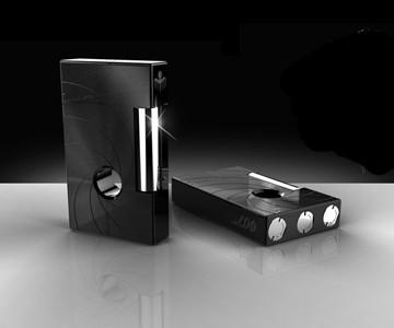 S.T. Dupont James Bond Spectre Lighter
