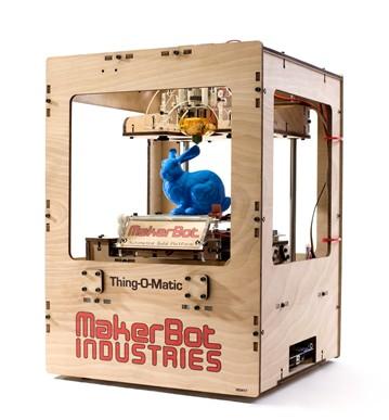 MakerBot Thing-O