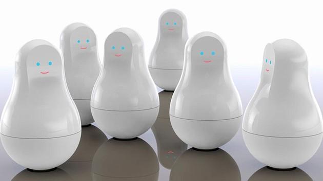 Mother - Home & Life Sensor System