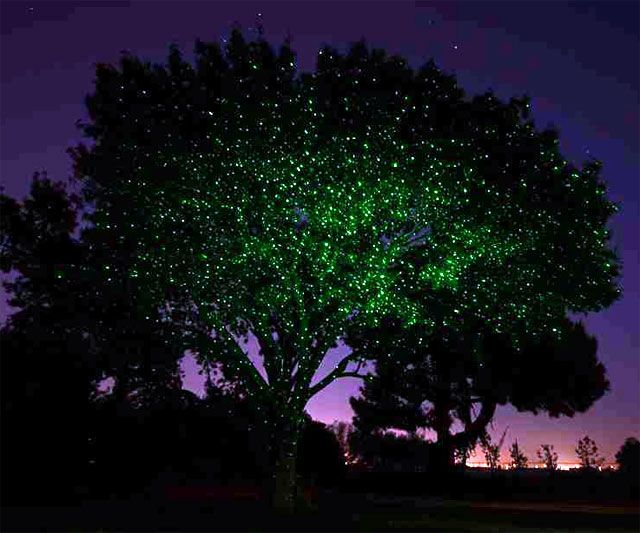 The Illuminator - Instant Light Projector | DudeIWantThat.com:The Illuminator - Instant Decorative Lighting ...,Lighting