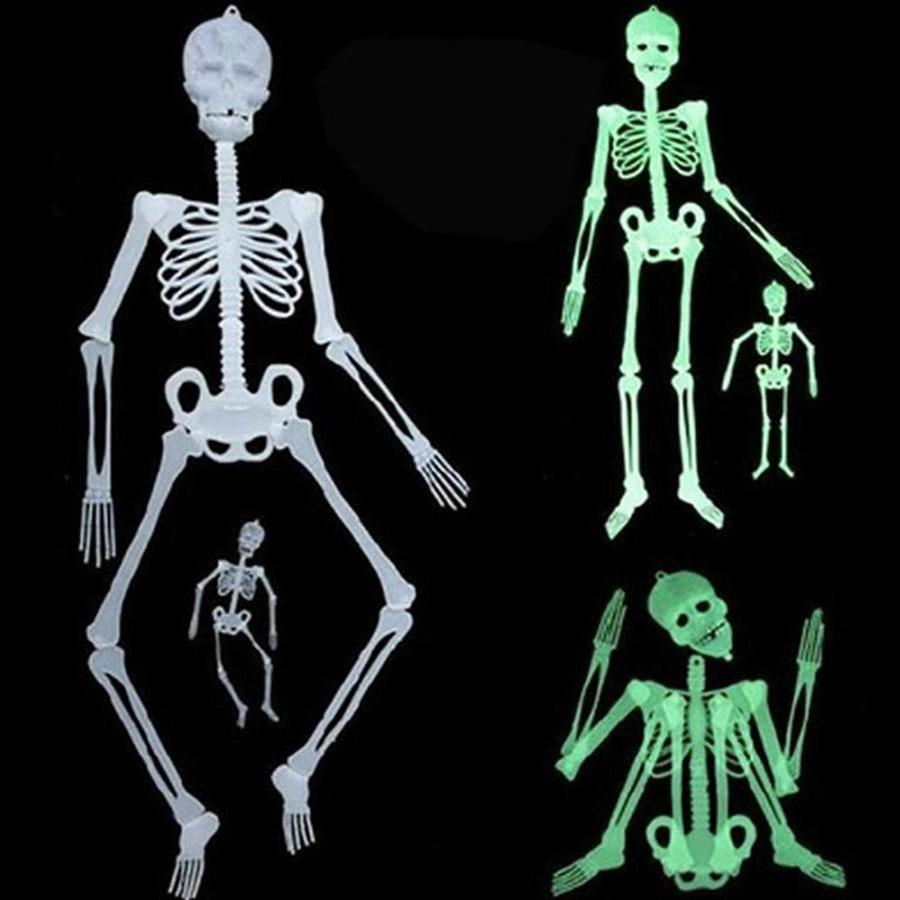 Glow In The Dark Climbing Skeleton Props Dudeiwantthat Com