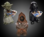 Star Wars Candy Bowl Holders