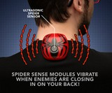 Electronic Spidey Sense Shirt