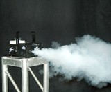 Hurricane Fog Machine