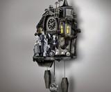 The Munsters Cuckoo Clock