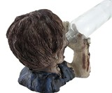 Zombie Wine Bottle Holder