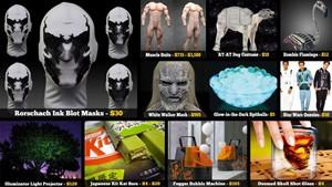 Halloween Gear Guide