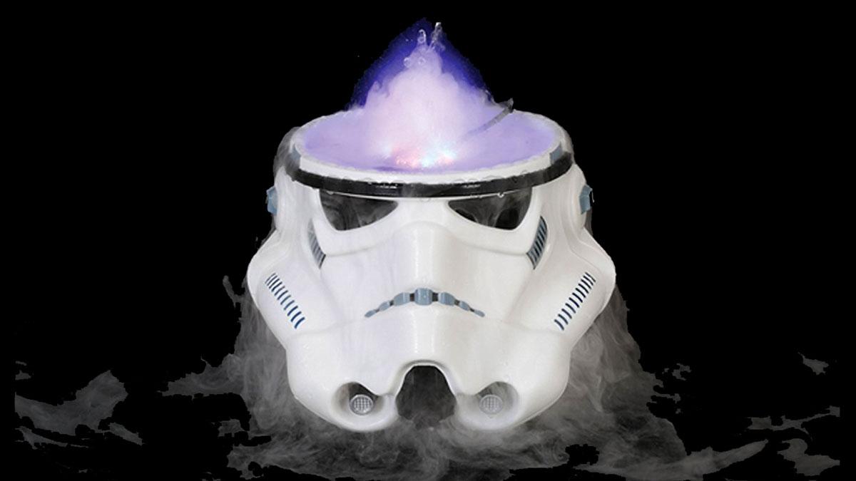 Star Wars Misters
