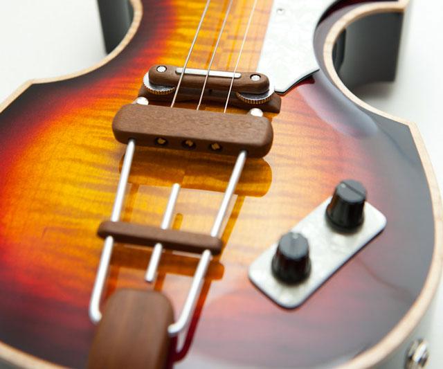 3 String Electric Violin Guitar Dudeiwantthat Com