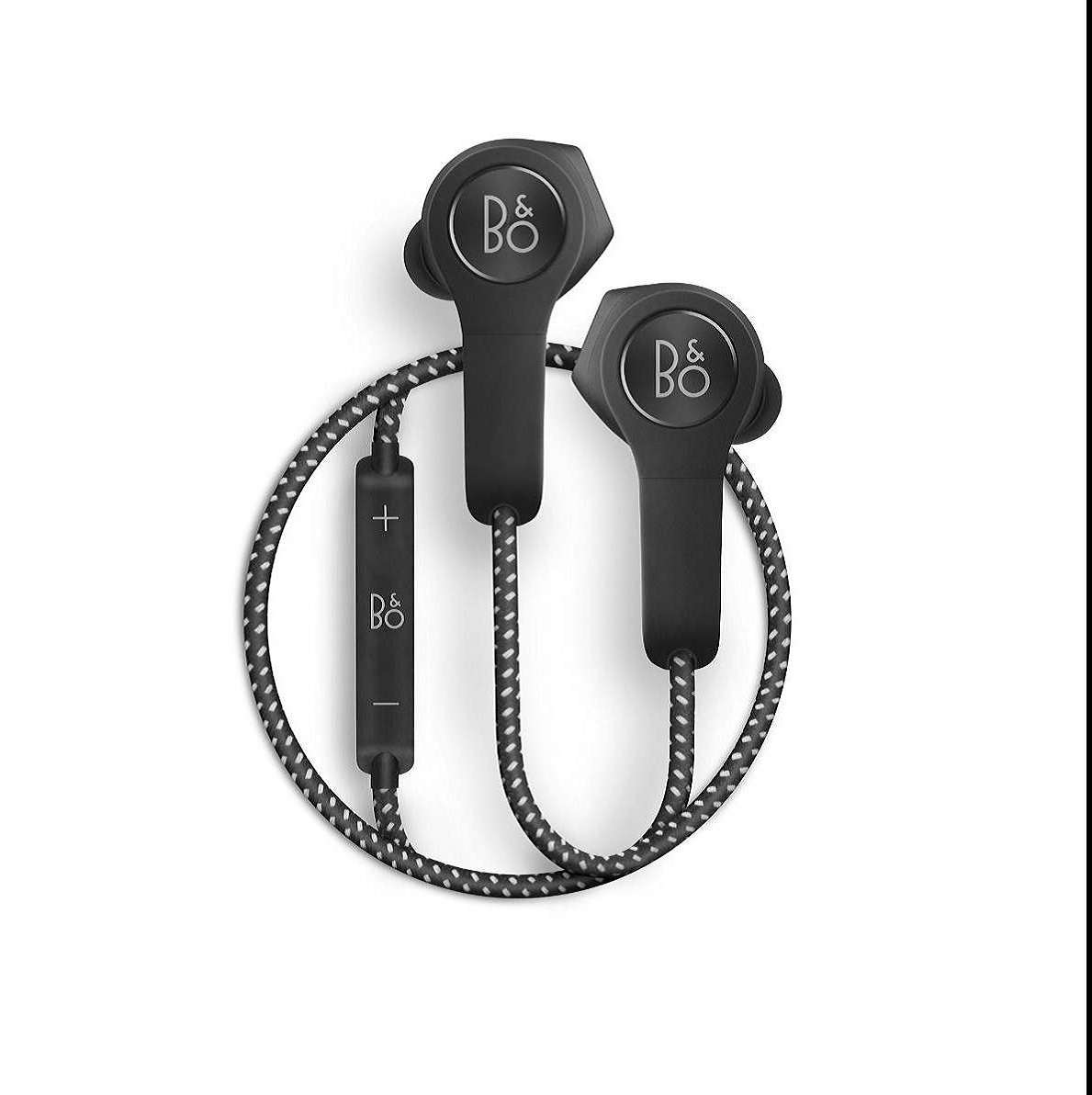 bang olufsen beoplay h5 earphones. Black Bedroom Furniture Sets. Home Design Ideas