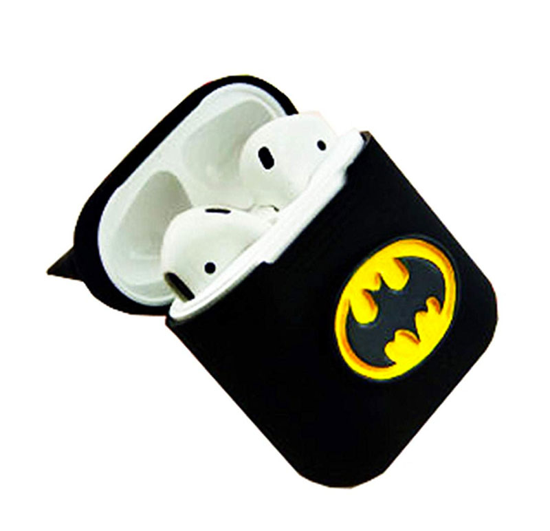 Batman AirPods Case | DudeIWantThat.com